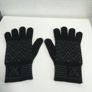 ルイヴィトン(LOUIS VUITTON)のヴィトン  メンズ 手袋(手袋)