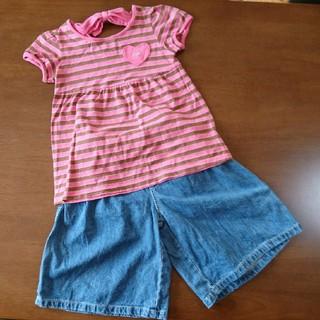 バービー(Barbie)のお値下げBarbieトップス(Tシャツ/カットソー)