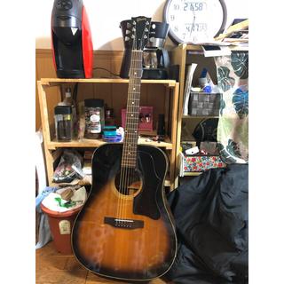 ギブソン(Gibson)の即入金可能な方限定!ギブソン j-45 1974〜5年製 カラマズー工場(アコースティックギター)