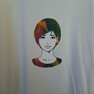 ナノユニバース(nano・universe)のKyne×nano・universe♥ロンT(Tシャツ/カットソー(半袖/袖なし))