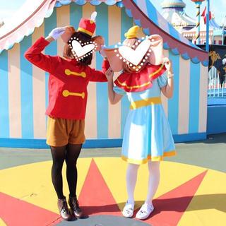 ディズニー(Disney)のティモシー仮装衣装(衣装一式)
