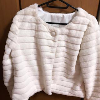シマムラ(しまむら)のジャケット(その他)