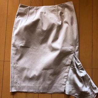 マテリア(MATERIA)の☆お値下げしました☆マテリア タイトスカート(ひざ丈スカート)
