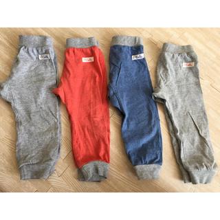 シマムラ(しまむら)のおちゃみん様専用パンツ5本セット(パンツ)