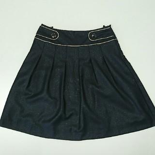 ベルメゾン(ベルメゾン)のベルメゾン☆スカート☆L(ミニスカート)