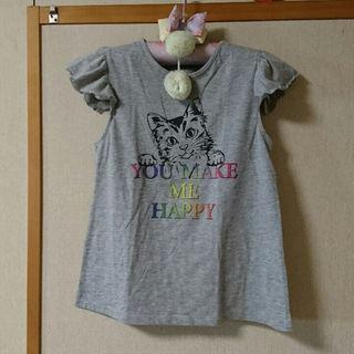 ジーユー(GU)のgu  150 Tシャツ(その他)