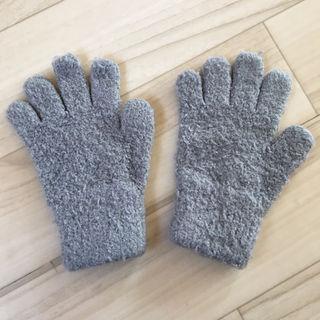 MUJI (無印良品) - 無印♡子供用手袋