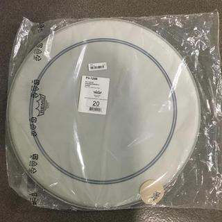 バスドラム ヘッド REMO P3-120B 20インチ (バスドラム)
