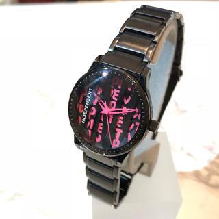 インディペンデント(INDEPENDENT)の【INCEPENCENT】1036-003140-01 クオーツ WH-1013(腕時計)