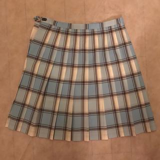 0dd41f38c87735 イーストボーイ(EASTBOY)の高校 制服 タータンチェック プリーツスカート(ミニスカート)