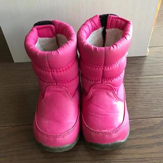 キッズフォーレ(KIDS FORET)のKids foret ブーツ(ブーツ)