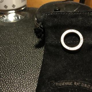 クロムハーツ(Chrome Hearts)のクロムハーツ  スペーサーリング 3mm 本物‼️(リング(指輪))