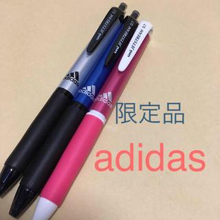 アディダス(adidas)のアディダス  ジェットストリーム  セット(ペン/マーカー)
