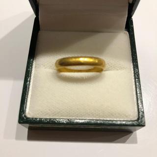 純金  リング  指輪  専用出品  お取り置き中(リング(指輪))
