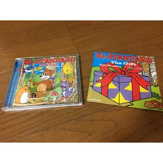 ハイスタンダード(HIGH!STANDARD)のHi-STANDARD アルバム(ポップス/ロック(邦楽))