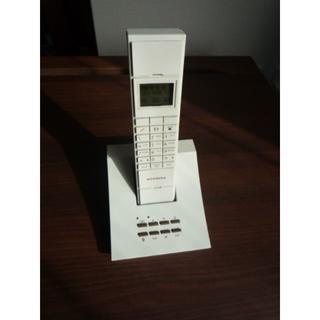 アマダナ(amadana)のamadana コードレス電話機 PT-108(その他)