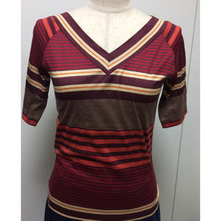 エミスフィール(HEMISPHERE)のセール!エミスフィール半袖Tシャツ(Tシャツ(半袖/袖なし))