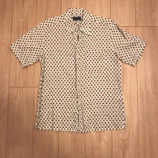 オクラ(OKURA)のオクラ OKURA シャツ(Tシャツ/カットソー(半袖/袖なし))