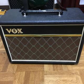 ヴォックス(VOX)の【美品】VOX Pathfinder 10 ギター アンプ(ギターアンプ)
