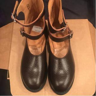 ヴィヴィアンウエストウッド(Vivienne Westwood)のジョンムーア 新品 ブーツ ネメス コムデギャルソン 定価90760円 (ブーツ)