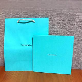 ティファニー(Tiffany & Co.)のティファニー フォトフレーム ショップバッグ付(その他)