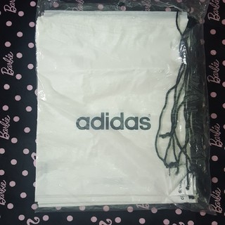 アディダス(adidas)のアディダス 紐付き ショップ袋(ショップ袋)