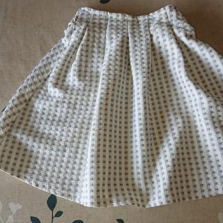 ハニーズ(HONEYS)のスカート HONEYS Sサイズ(ひざ丈スカート)