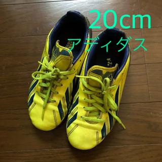 アディダス(adidas)のアディダス フットサルシューズ  120(その他)