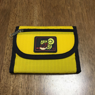 ヒステリックミニ(HYSTERIC MINI)のヒスミニ☆ミニ財布(財布)