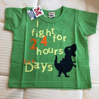 専用  新品☆恐竜 半袖Tシャツ 80(Tシャツ)