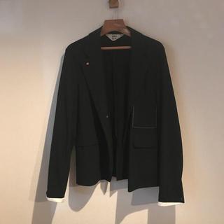 サンシー(SUNSEA)のA様専用 SUNSEA 17SS SNM-G Jacket size2(テーラードジャケット)