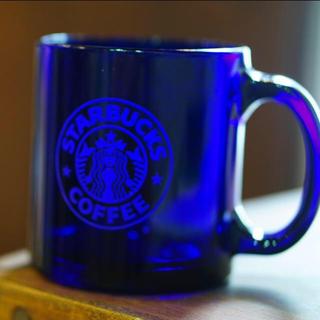 スターバックスコーヒー(Starbucks Coffee)のSTARBUCKS・スターバックス・マグカップ(グラス/カップ)