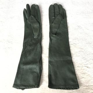 ザラ(ZARA)のZARA ロンググローブ(手袋)