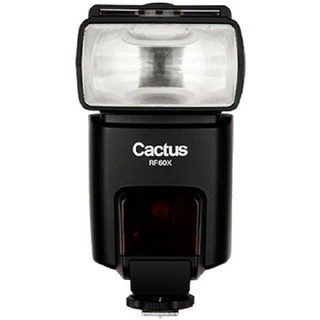 カクタス(CACTUS)のカクタス Cactus RF60X ワイヤレスフラッシュ(ストロボ/照明)