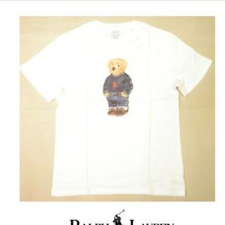 ラルフローレン(Ralph Lauren)の新品未使用ラルフローレンベアT(Tシャツ(半袖/袖なし))