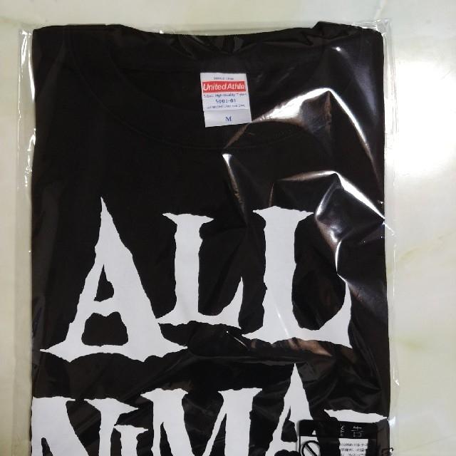 分け売り!AA=[re:Rec]Tシャツ Mサイズ エンタメ/ホビーのタレントグッズ(ミュージシャン)の商品写真
