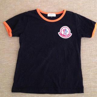 モンクレール(MONCLER)の☆美品☆MONCLER キッズTシャツ(Tシャツ/カットソー)