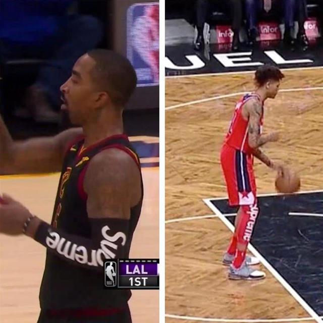 SupremeSupreme Nike NBA Shooting Sleeve S M
