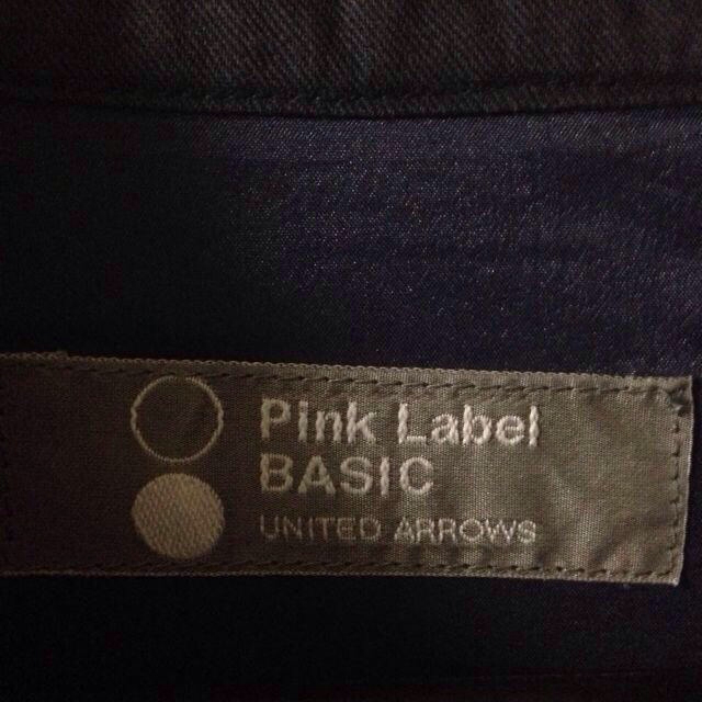 UNITED ARROWS(ユナイテッドアローズ)のユナイテッドアローズのジャケット レディースのジャケット/アウター(テーラードジャケット)の商品写真