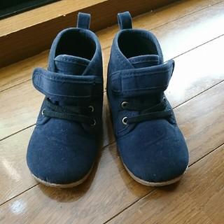 シマムラ(しまむら)の冬用ブーツ(ブーツ)