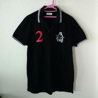 ザラ(ZARA)のZARA  menポロシャツ(ポロシャツ)