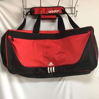 アディダス(adidas)の☆adidasボストンバッグ☆《スポーツバッグ》(ボストンバッグ)