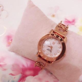 アンクラーク(ANNE CLARK)のアンネクラーク♥️時計(腕時計)