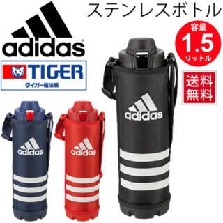 アディダス(adidas)の新品★adidas水筒1.5㍑★赤(水筒)