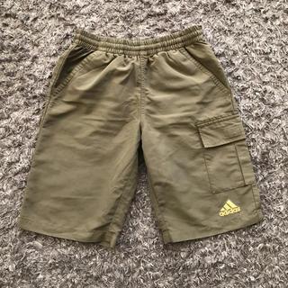 アディダス(adidas)のadidas ハーフパンツ(パンツ/スパッツ)
