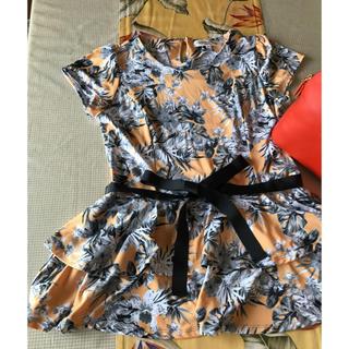 ジェイシーインターナショナル  トップス(確認用)(Tシャツ(半袖/袖なし))