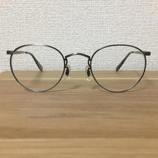アヤメ(Ayame)のoliver peoples 眼鏡(サングラス/メガネ)