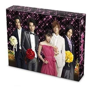 アラシ(嵐)の花より男子 DVD(TVドラマ)