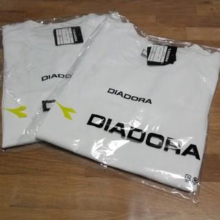 ディアドラ(DIADORA)の③ディアドラ Tシャツ 2枚セット(Tシャツ/カットソー)
