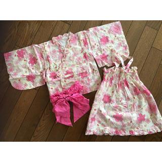 ベルメゾン(ベルメゾン)の浴衣(甚平/浴衣)